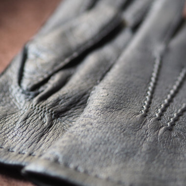 HEIKKI Peccary Cashmere blend BLACK