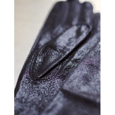 BEA Lambnappa BLACK 100% Silk