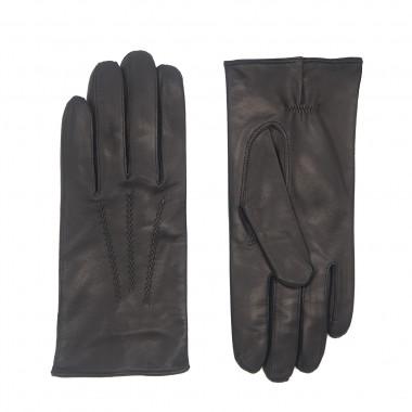 ARVO Lambnappa 100% Silk BLACK