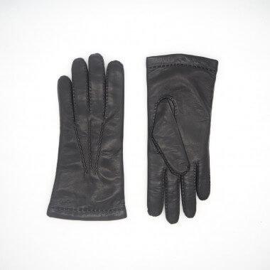 ELIAS Lambnappa 100% Wool BLACK