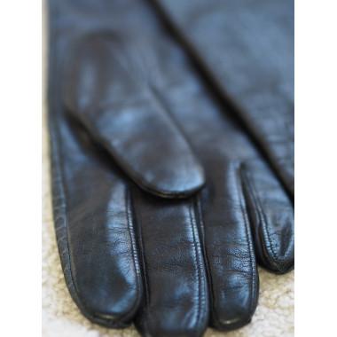 SIGNE Lambnappa GREY/BLACK 100% Silk