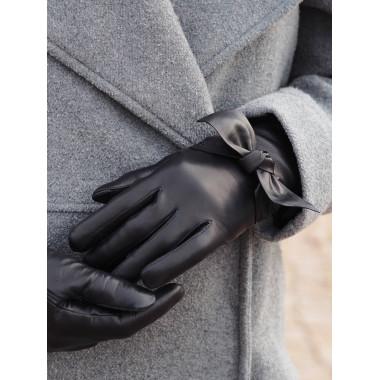 SAGA Lambnappa 100% Wool BLACK