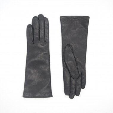LAHJA Lambnappa BLACK Cashmere blend