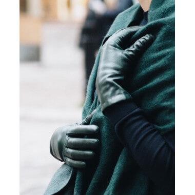 KAISA Lambnappa AGAVE Cashmere blend
