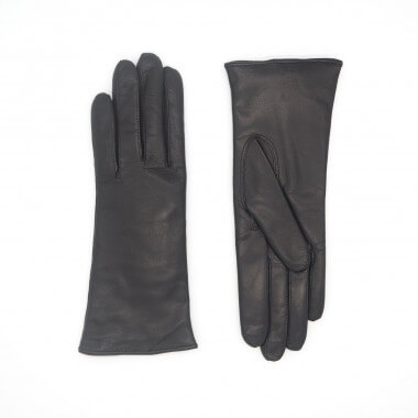 KAISA Lambnappa BLACK 100% Wool